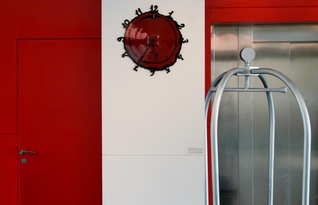 фото отеля New Hotel of Marseille изображение №17