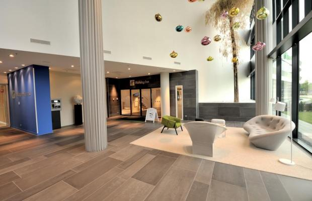 фото Holiday Inn Express Amsterdam - Arena Towers изображение №6