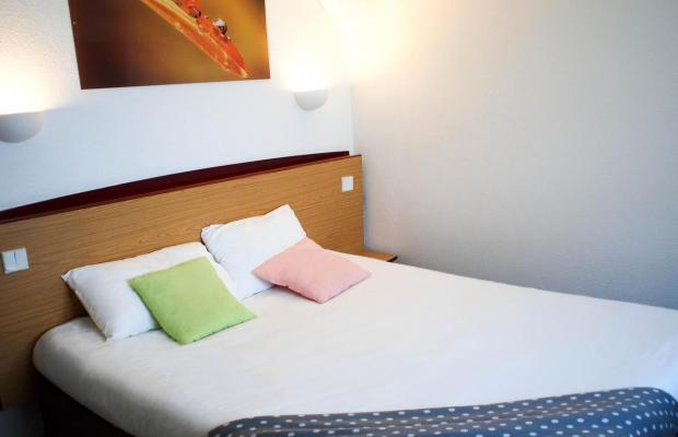 фотографии Hotel Inn Design Resto Novo La Rochelle (ex. Campanile La Rochelle Est) изображение №16