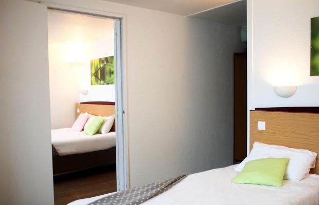 фото отеля Hotel Inn Design Resto Novo La Rochelle (ex. Campanile La Rochelle Est) изображение №13