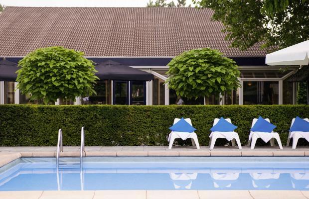 фото отеля Novotel Breda изображение №1
