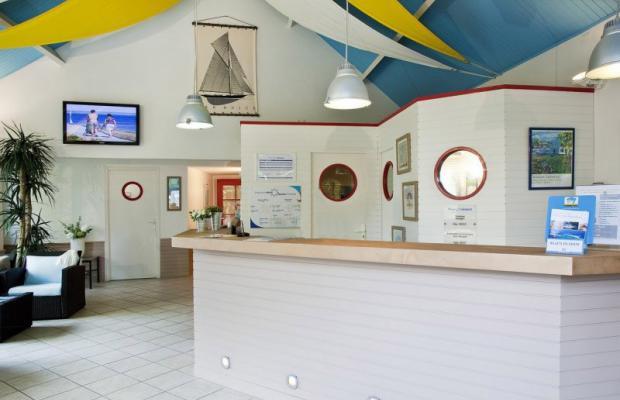 фотографии Pierre & Vacances Residence Cap Azur изображение №4