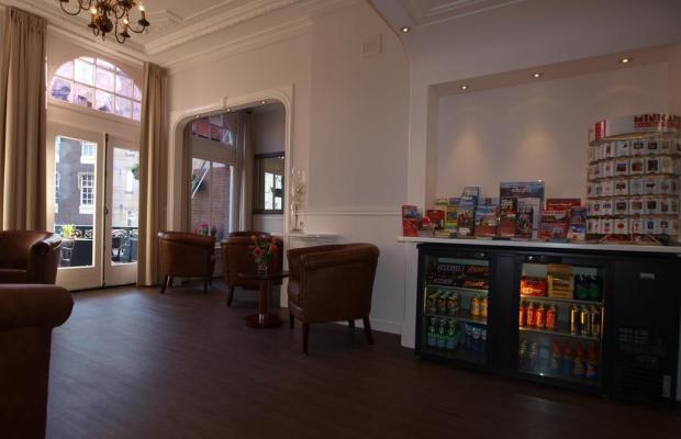 фотографии отеля Hotel Clemens изображение №19