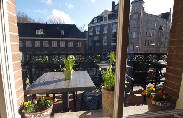 фото Hotel Clemens изображение №18