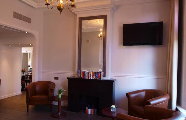 фото Hotel Clemens изображение №14