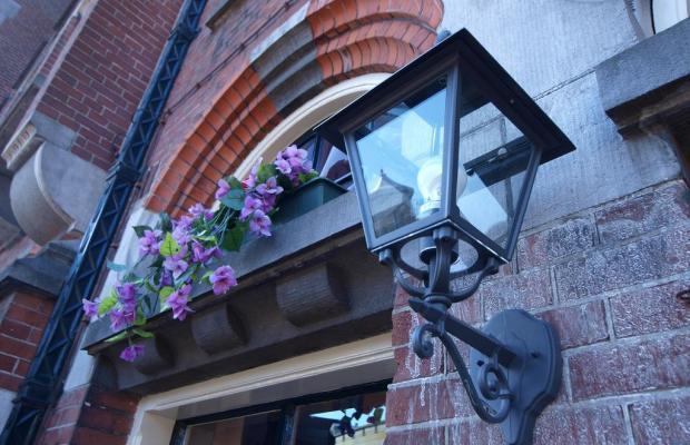 фотографии Hotel Clemens изображение №8