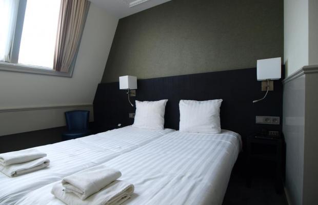 фотографии отеля Hotel Clemens изображение №3