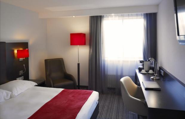 фото отеля Park Plaza Utrecht изображение №17