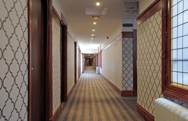фото отеля Le Grand Hotel de Tours изображение №33