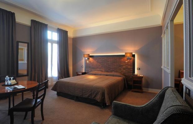 фото отеля Le Grand Hotel de Tours изображение №29