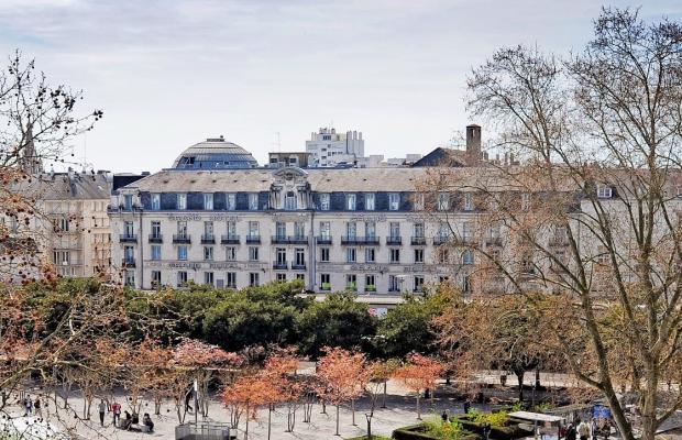 фото отеля Le Grand Hotel de Tours изображение №1