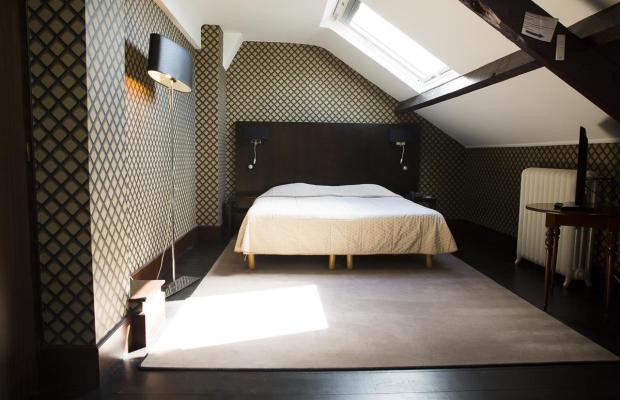 фото Le Grand Hotel de Tours изображение №2