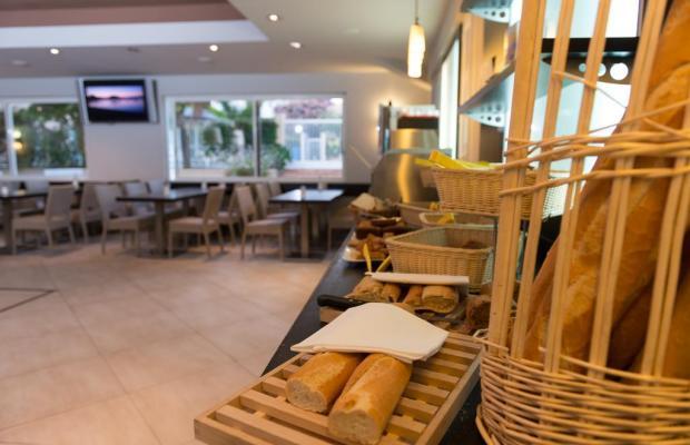фото отеля Pascal Paoli изображение №29