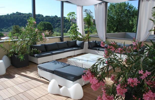 фотографии Beachcomber French Riviera (ex. Grand Hotel Mercure Sophia Country Club) изображение №32