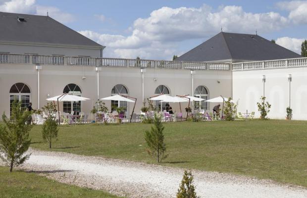 фотографии отеля Villa Bellagio Amboise by Popinns (ех. Meteor Val de Loire Resort) изображение №15