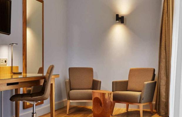 фото Swissotel Amsterdam изображение №2