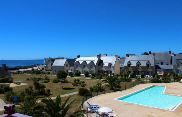 фотографии отеля Pierre & Vacances Residence Cap Marine изображение №3