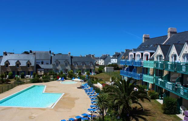 фото отеля Pierre & Vacances Residence Cap Marine изображение №1