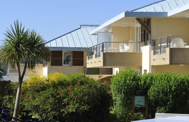 фото отеля Pierre & Vacances Residence Cap Morgat изображение №21