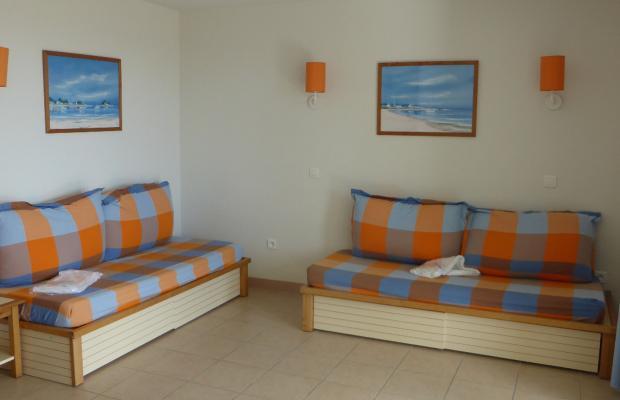 фото отеля Pierre & Vacances Residence Le Phare de Trescadec изображение №25