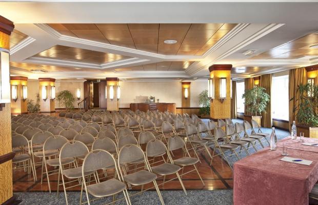 фотографии отеля Oceania Hotels Le Continental изображение №15