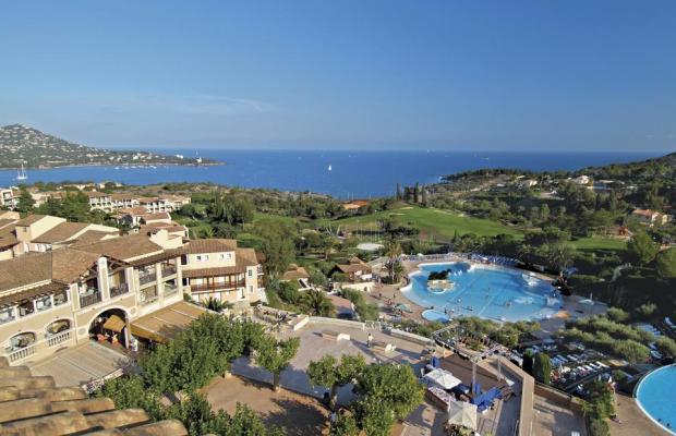 фото отеля Pierre & Vacances Cap Esterel изображение №1