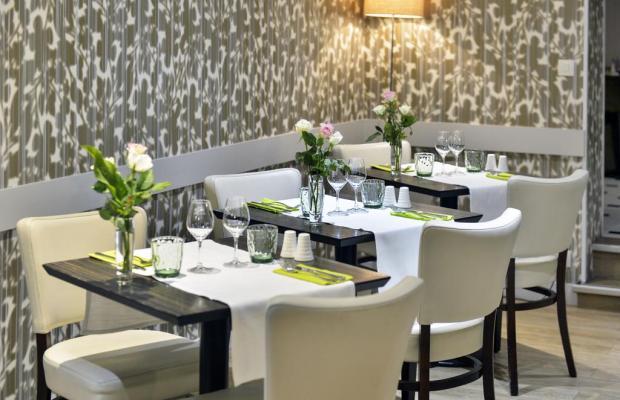 фотографии отеля Loqis Cristal Hоtel - Restaurant изображение №31