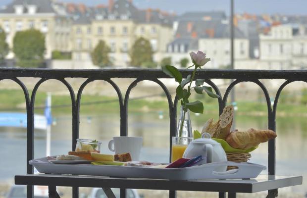 фото Loqis Cristal Hоtel - Restaurant изображение №6