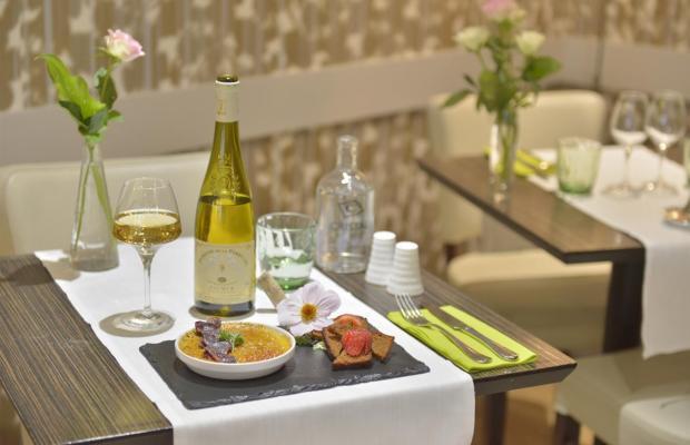 фотографии Loqis Cristal Hоtel - Restaurant изображение №4