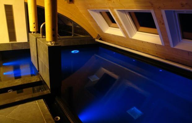 фотографии отеля Eco Spa Hotel LeCoq Gadby изображение №11