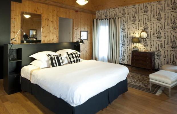фото отеля Eco Spa Hotel LeCoq Gadby изображение №9