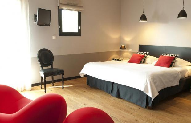 фото Eco Spa Hotel LeCoq Gadby изображение №6