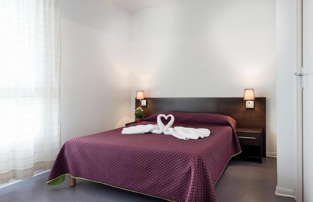 фото отеля ResidHotel Les Hauts d'Andilly изображение №13