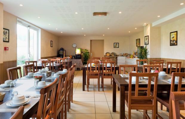 фото отеля ResidHotel Les Hauts d'Andilly изображение №5
