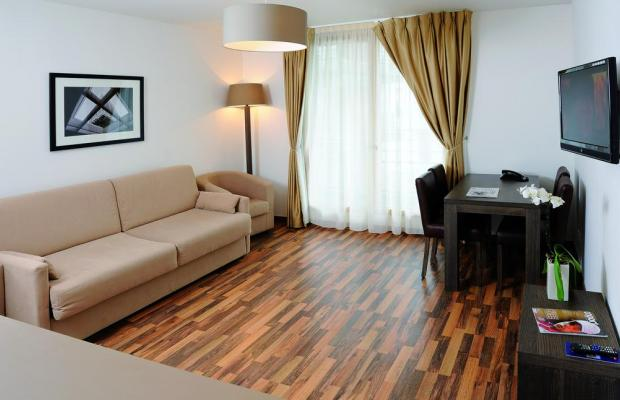 фотографии Residhome Appart Hotel Asnières изображение №20