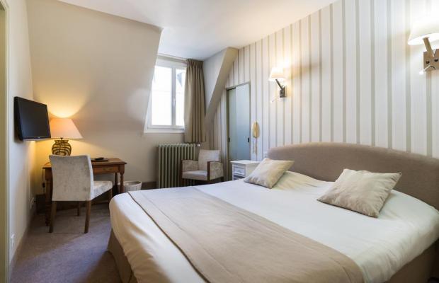 фотографии Hotel Ajoncs d'Or изображение №8