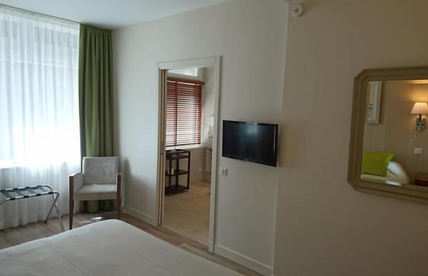 фотографии отеля Hotel Ajoncs d'Or изображение №3