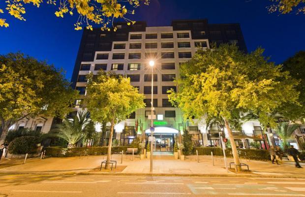 фото отеля Holiday Inn изображение №1