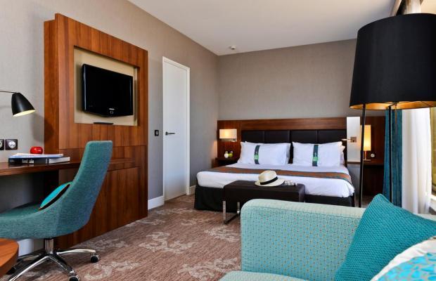 фото отеля Holiday Inn изображение №13