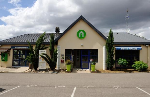 фото отеля Campanile Dijon Nord Toison d'Or изображение №1