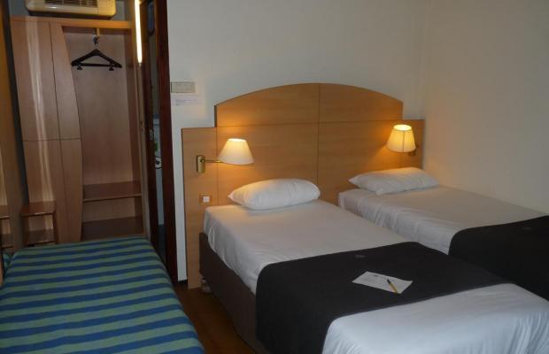 фото отеля Campanile Dijon Nord Toison d'Or изображение №5