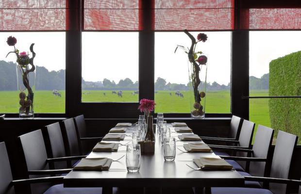 фото Mercure Hotel Zwolle изображение №14