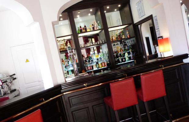 фото отеля De Chiberta et du Golf изображение №5
