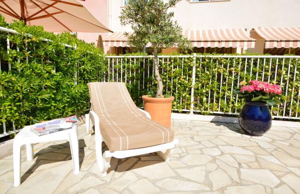 фотографии отеля Beau Soleil изображение №11