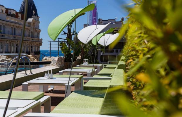 фото отеля Hotel 3.14 изображение №9