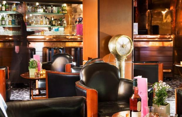 фото Hotel Oceania Brest Centre изображение №2