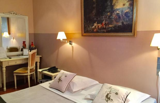 фото отеля Berlioz изображение №5