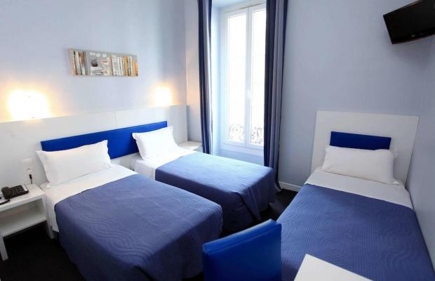 фото отеля Hotel des Flandres изображение №5
