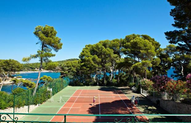 фотографии отеля Hotel Provençal изображение №15