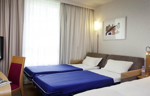 фотографии отеля Novotel Resort & Spa Biarritz Anglet изображение №23